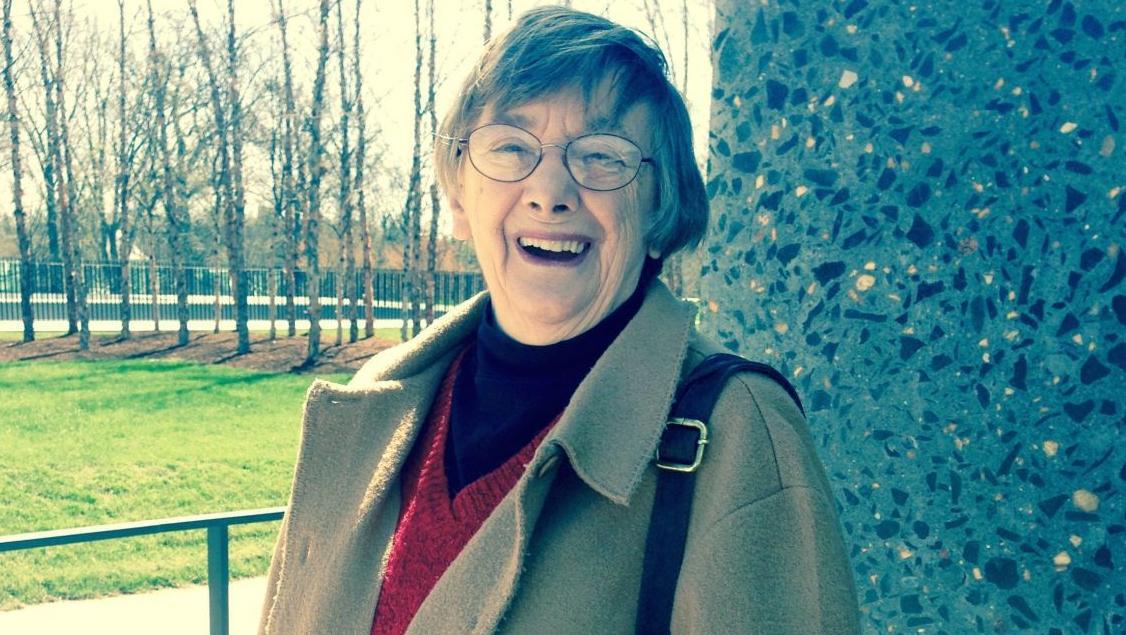 Joan Foster Dames
