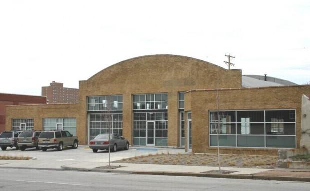 Urban Chestnut Brewing Co.