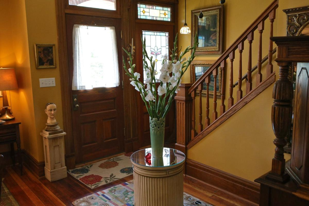 This former crack house becomes a Benton Park beauty | Home and ...