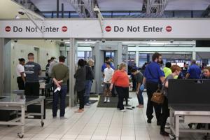 St. Louis County Port Authority billigt Flughafen-Privatisierung Studie