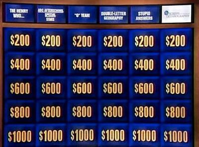 Local man wins on 'Jeopardy!', returns Saturday | Joe's St