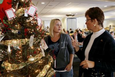 Citi starts holiday season fundraising