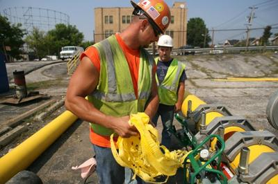 Spire Says Laclede Gas Rates Haven T Increased Business Stltoday Com