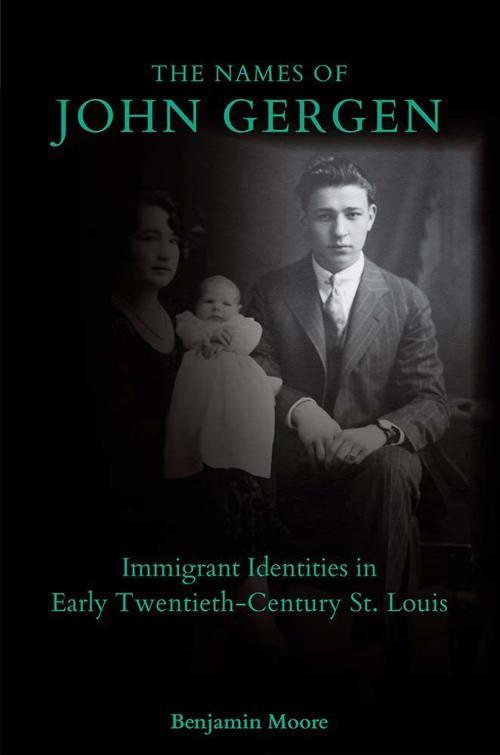 'The Names of John Gergen'
