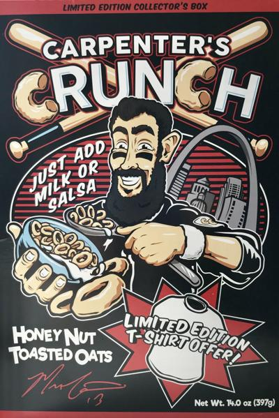 Carptenter's Crunch