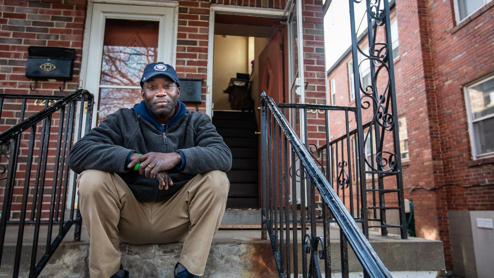 Thousands of evictions loom in St. Louis. 'Worst thing we've ever seen'