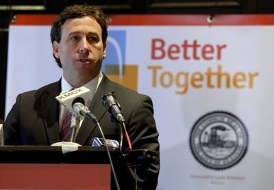 Krewson, Stenger move closer to city-county merger plans