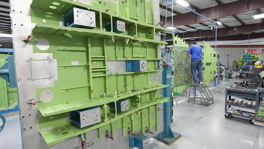 LMI considers sale of Cuba factory as it struggles with pandemic, Boeing 737 Max grounding
