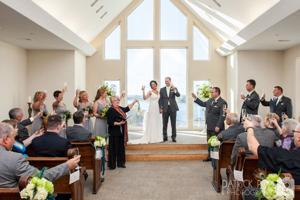 Rodgers Wedding Ceremony