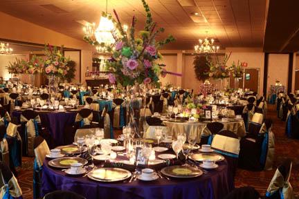 Canova Ballroom