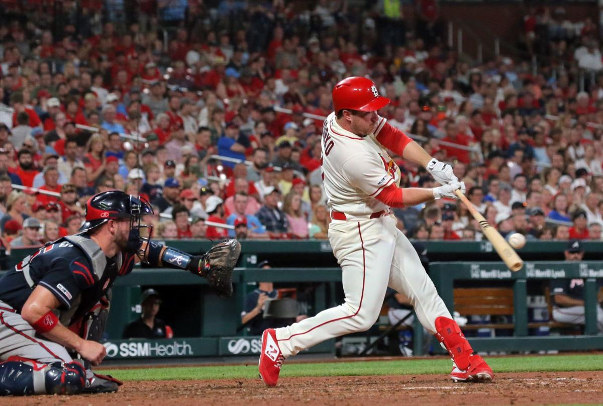 After speaking up at team meeting, Gyorko hammers home his point with game-winning blast