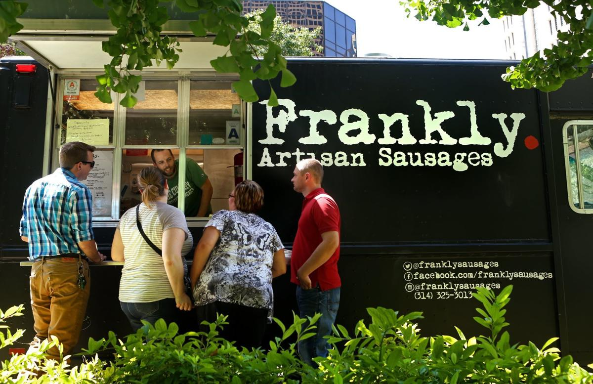 Frankly Sausages to close Cherokee Street restaurant May 18
