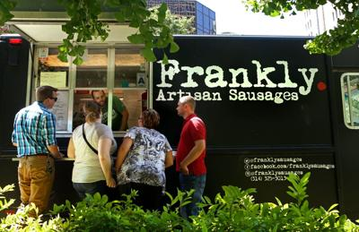 Frankly Sausages
