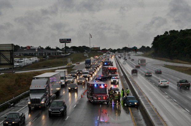 FILE PHOTO: 270 in North County
