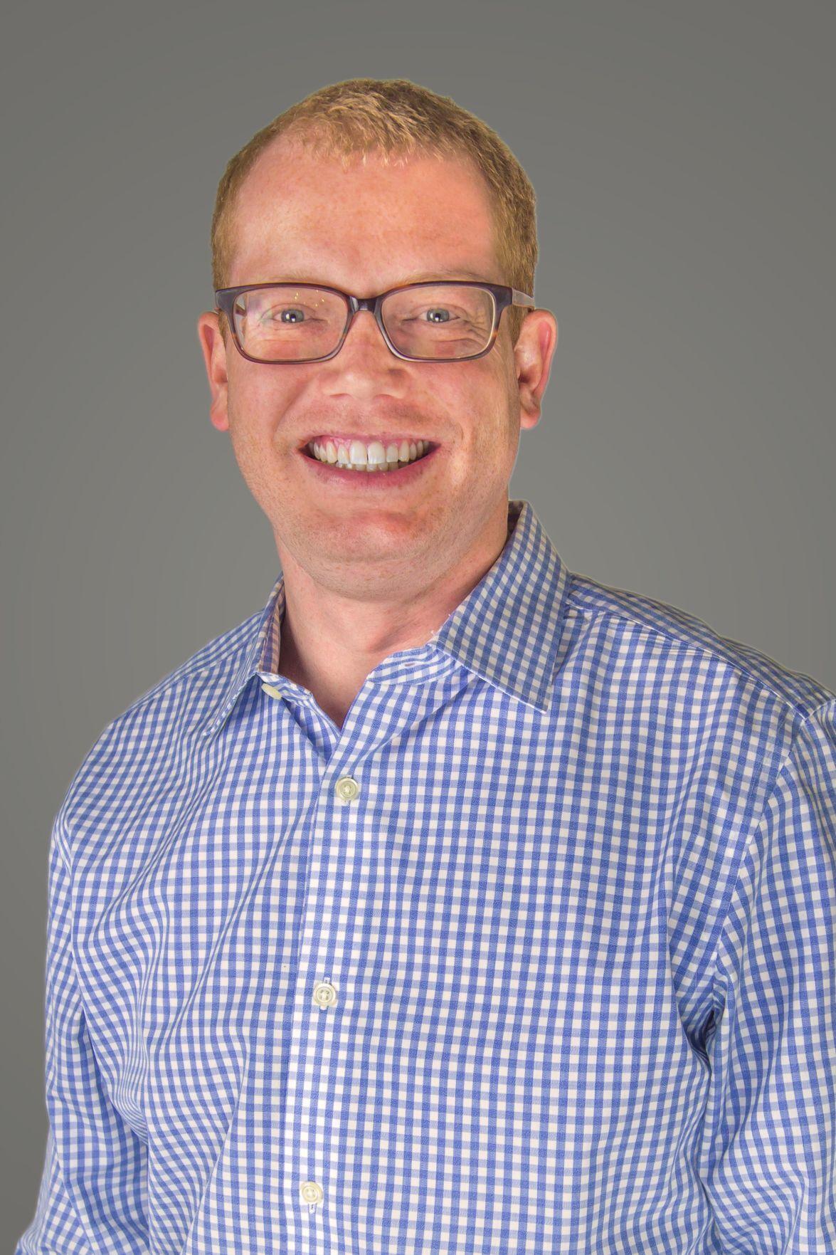 Landon Hobson, CEO of Cosmos Corp.