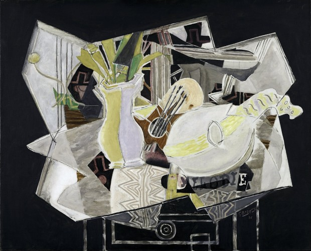 Georges Braque and the Cubist Still Life