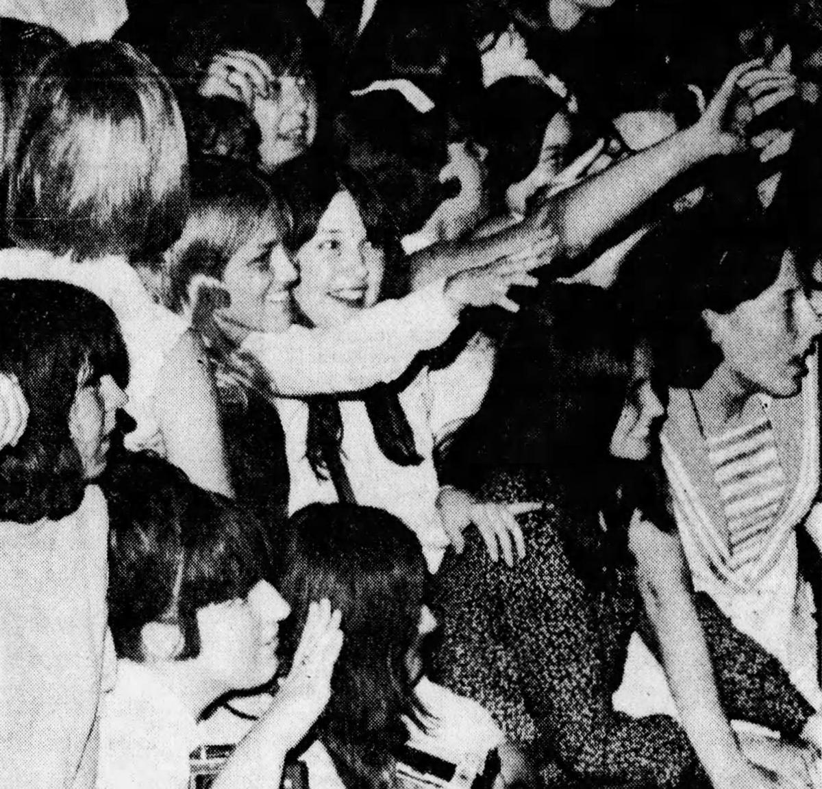1966 Rolling Stones