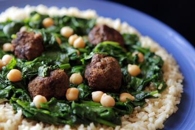 Middle Eastern Meatballs Recipes Stltoday Com