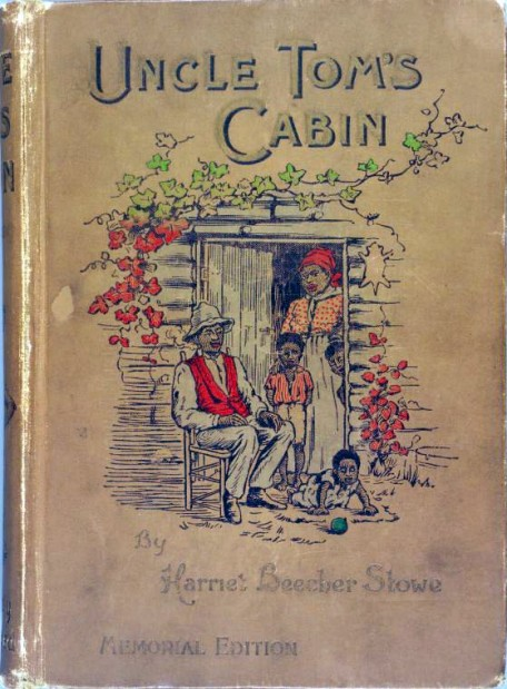 Superbe Book Tells Impact Of U0027Uncle Tomu0027s Cabinu0027 On North, South