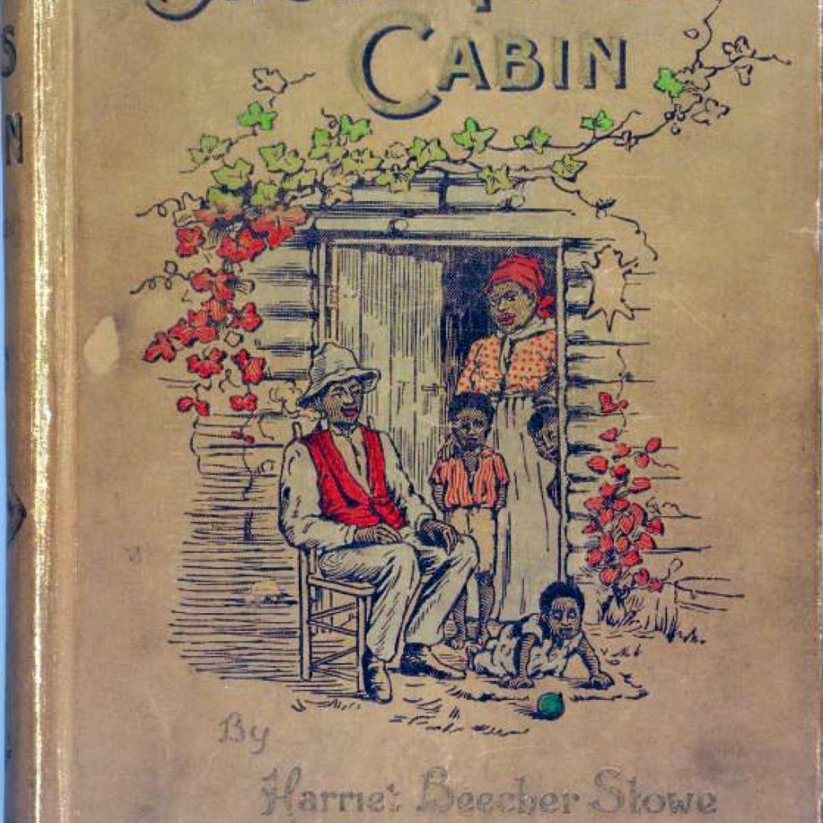 Book Tells Impact Of Uncle Tom S Cabin On North South