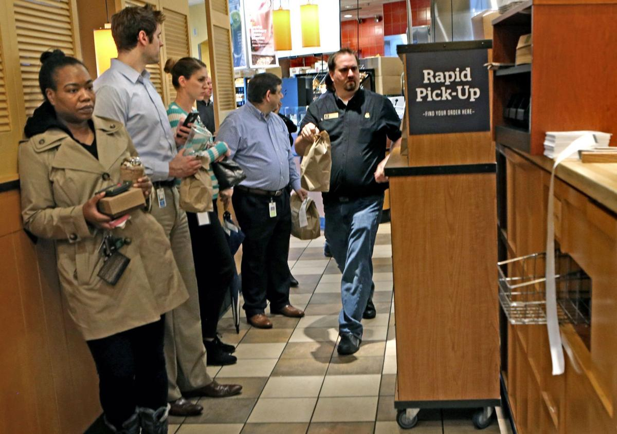 Another St. Louis company sold: Panera Bread goes for $7.5 billion