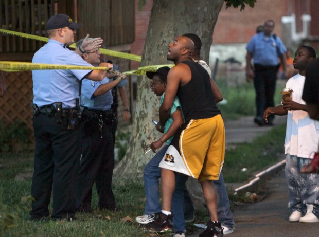 Lee Ave. Shooting