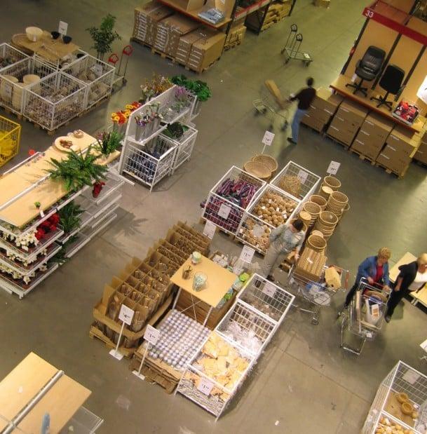 ikea chooses kansas city for next midwest store business columnists. Black Bedroom Furniture Sets. Home Design Ideas