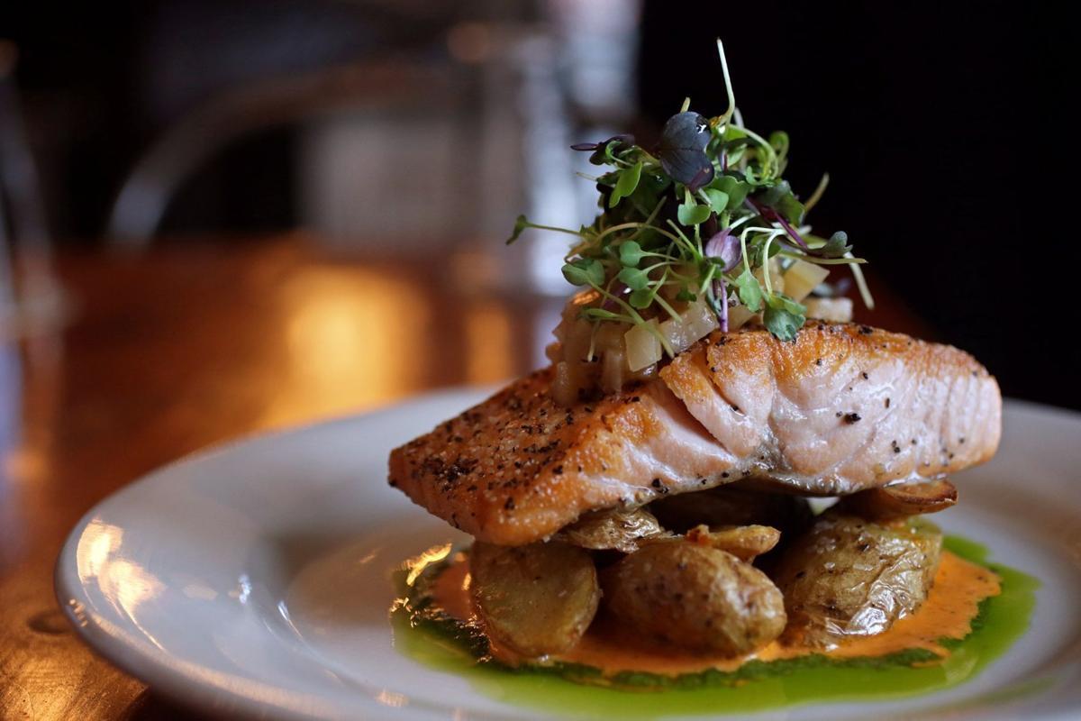 Restaurant Review: Retreat Gastropub