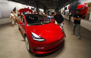 Tesla Model 3 reliability issues lead to downgrade by