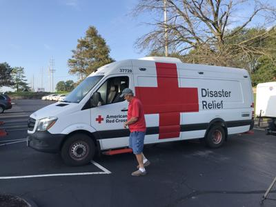 Red Cross of Missouri joins Dorian effort