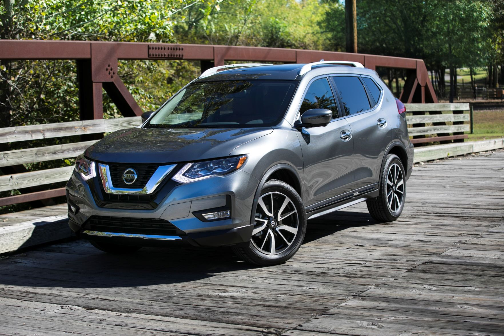 2018 nissan rogue active driver assist joins roster of options rh stltoday com