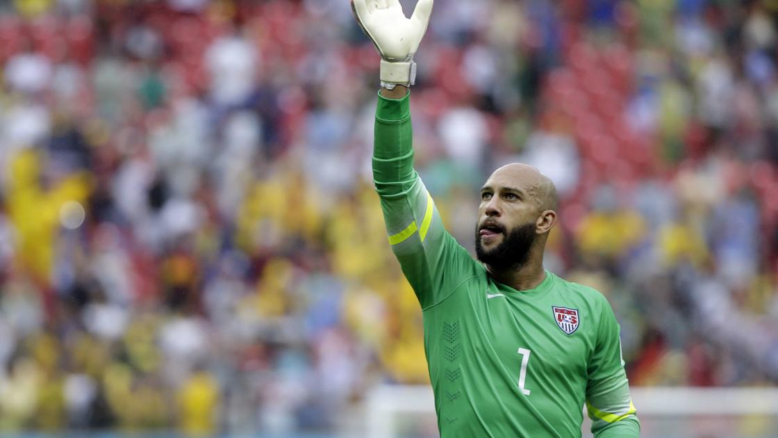 Today in sports history: US men's soccer team advances to World Cup's knockout round