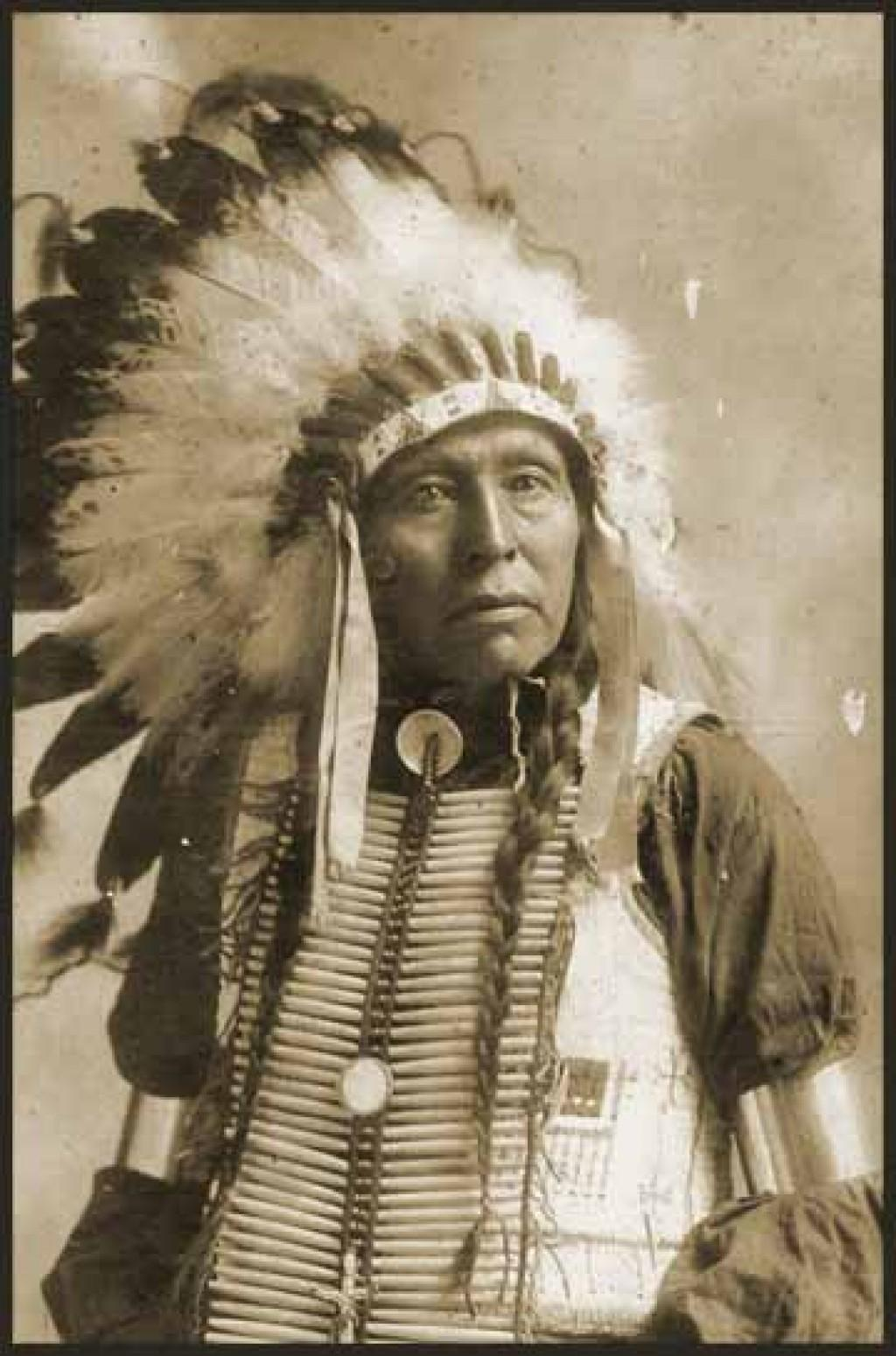 Chief Seattle's Letter | Faith Perspectives | stltoday.com
