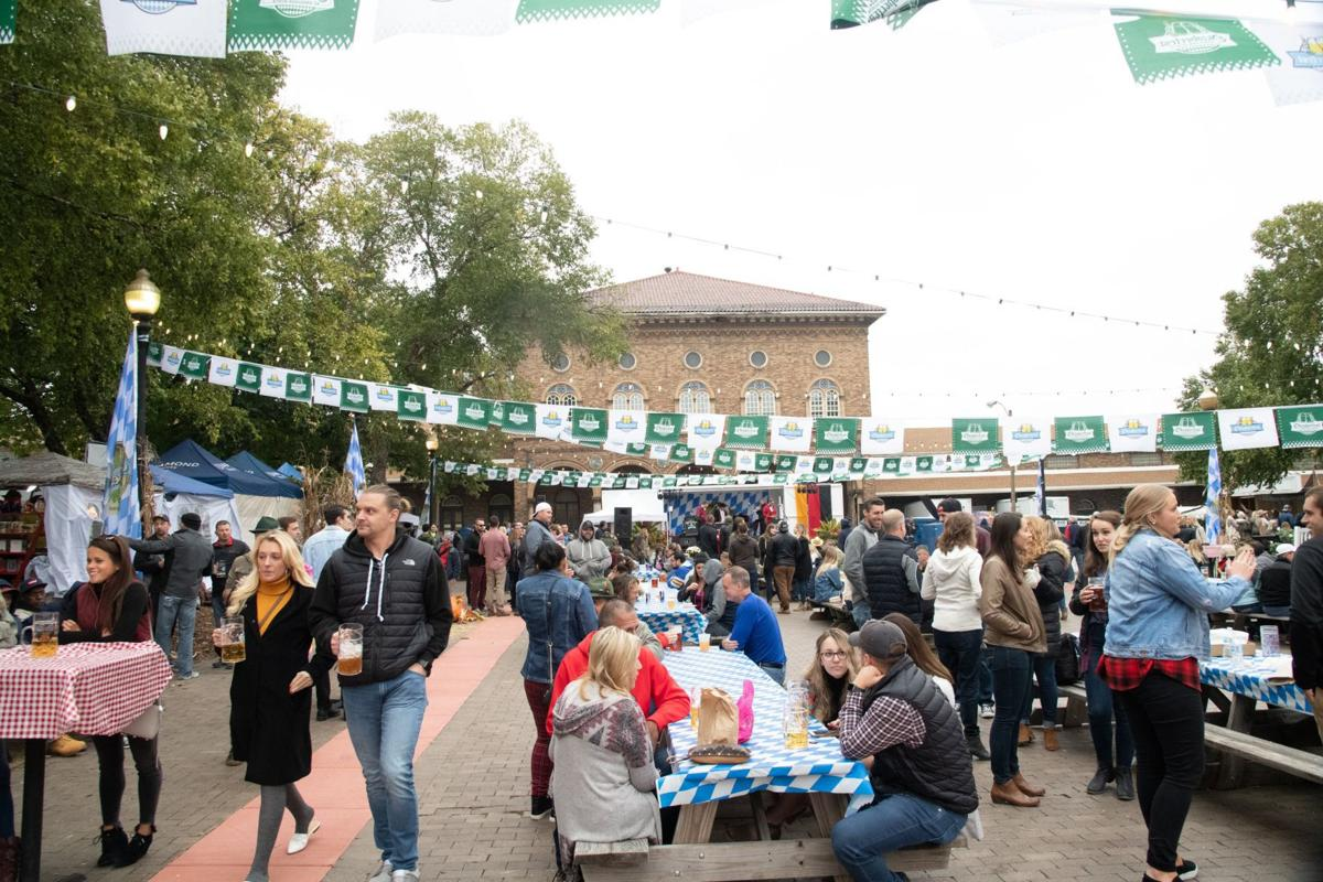 19 Lovely Oktoberfest Stl