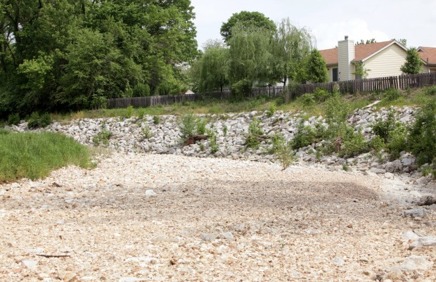 Metropolitan Sewer District stormwater management fee