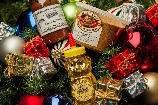 Give holiday gifts with local flavor | Food and cooking | stltoday.com