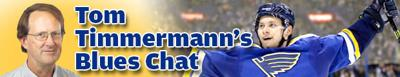 Tom Timmermann chat banner