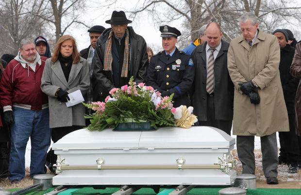 Precious Hope laid to rest