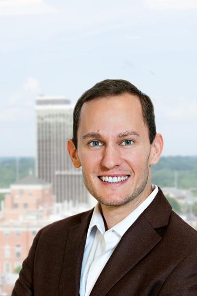 Attorney Jake Gray, The Injury Counsel
