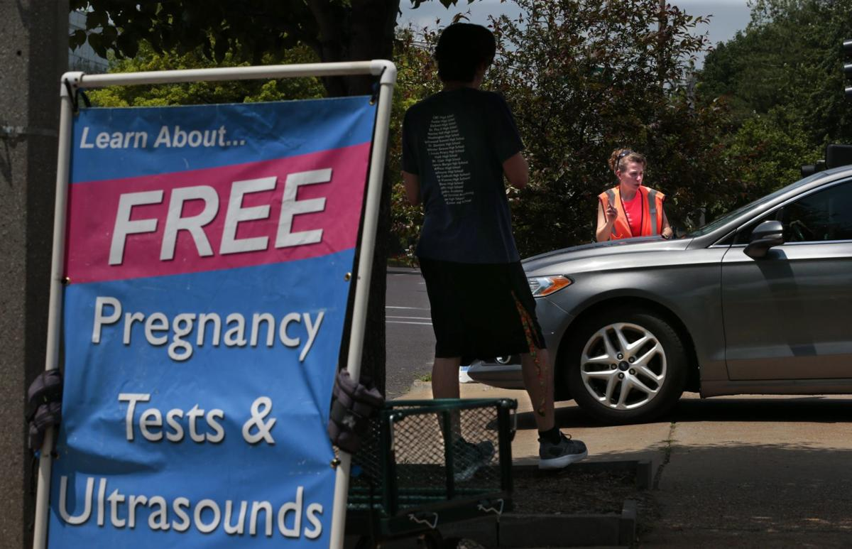Planned Parenthood in St. Louis could stop performing abortions as early as this week