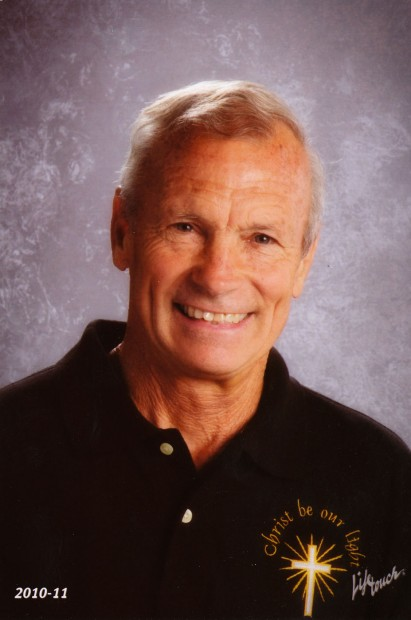 Rev. William Rowe
