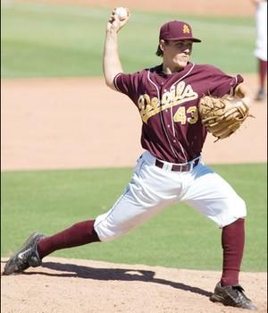 Cardinals prospect Seth Blair