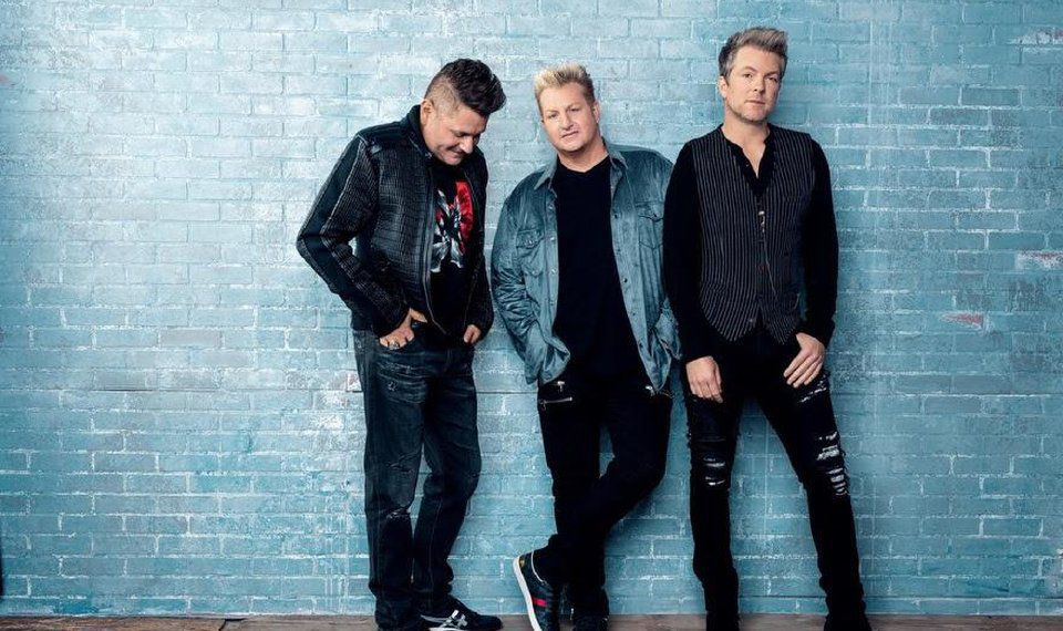 Tickets on sale Friday for Rascal Flatts' farewell tour coming to Hollywood Casino Amphitheatre
