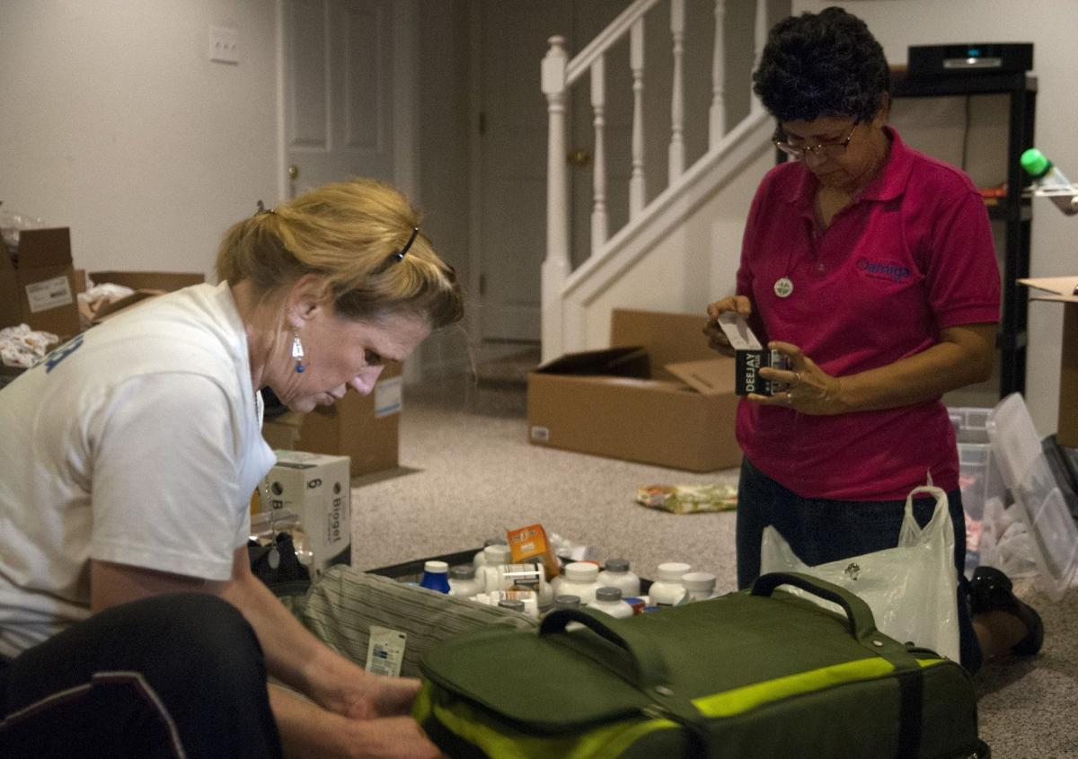 AMIGA assists those with medical needs in Honduras