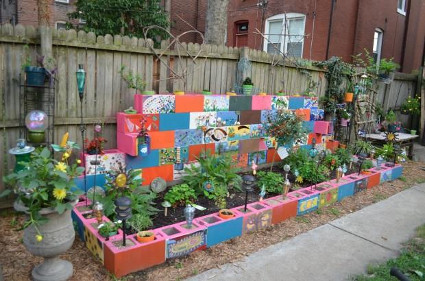 on knomes construction backyard ideas