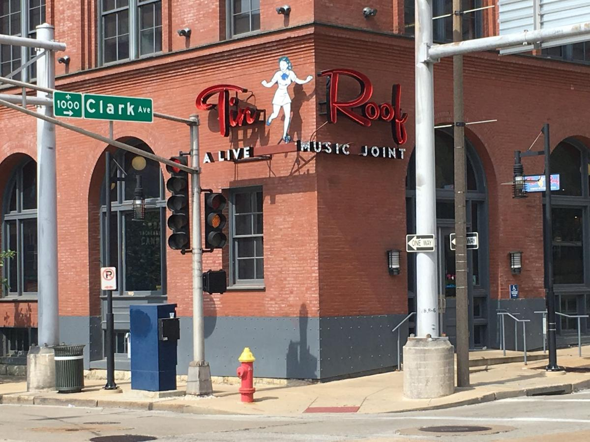 Tin Roof Online Stltoday Com