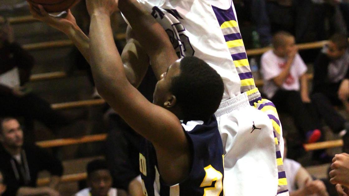 info for 4a10d 6e353 Trevon Johnson, Affton | Boys Basketball | stltoday.com