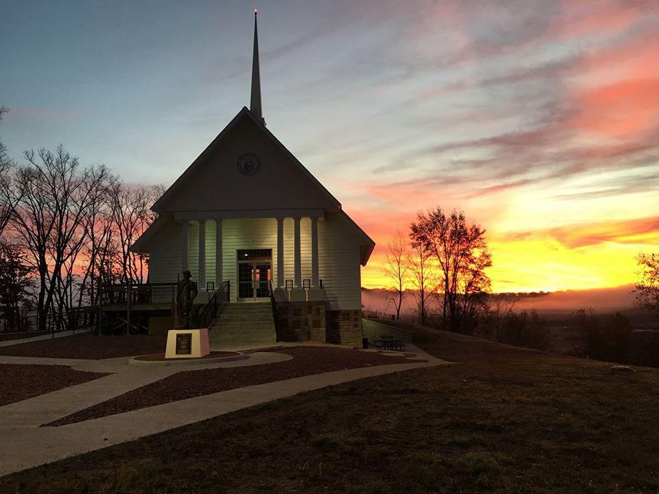 Danner Chapel