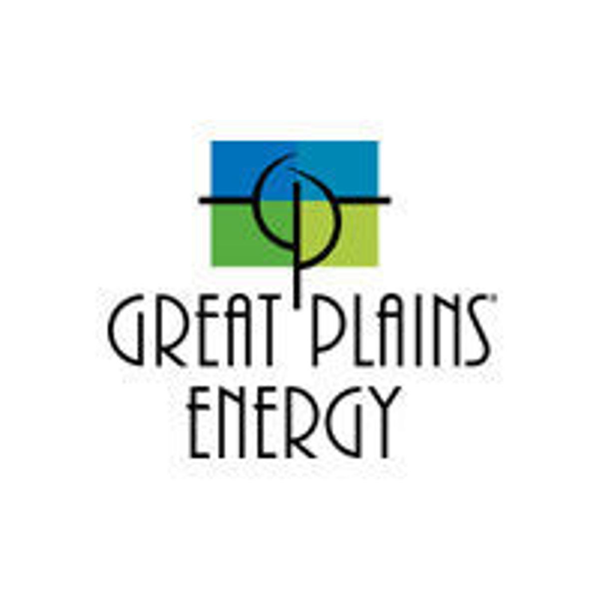Great Plains Energy logo