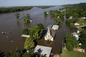 Neue online-Datenbank zu geben Immobilienkäufer detaillierte Informationen über Hochwasser-Risiken
